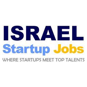 Israel Startup Jobs