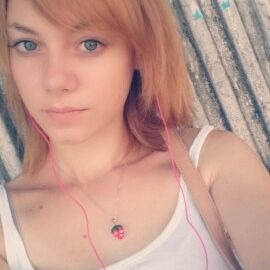 Viktoria Gyongy