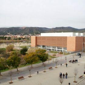 Biblioteca CBL