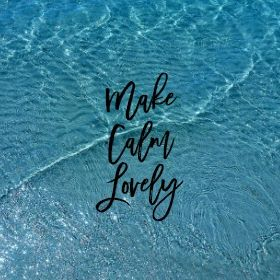 MakeCalmLovely Balance your life, have fun and keep calm! British/US lifestyle blog for DIY, Craft,