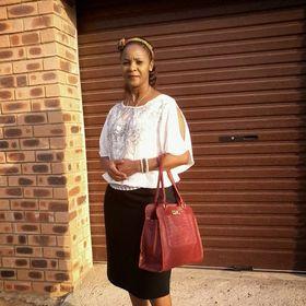 Sibongile Nhlapho