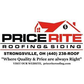 Price Rite Roofing Siding Priceriteroof On Pinterest