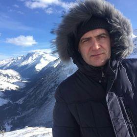 Магомед Убилов