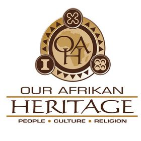 Our Afrikan Heritage