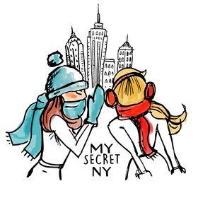 MY Secret NY