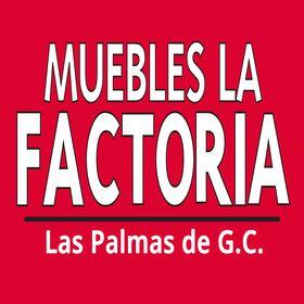 Muebles La Factoría Las Palmas