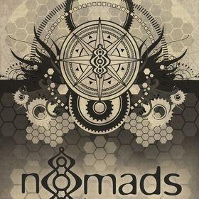 Nomads Hemp Wear