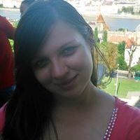 Krisztina Granila