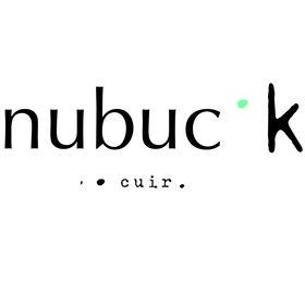 Nubuck cuir