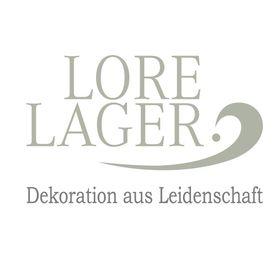 Lore Lager - Dekoration aus Leidenschaft