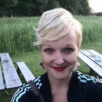 Julia Mikkola