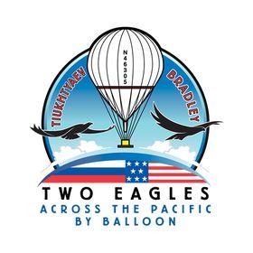 Two Eagles Balloon Team
