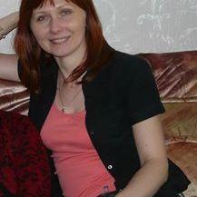 Dorota Gejgał