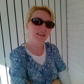 Marjo Ranta-Irwin