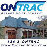 On Trac Garage Doors