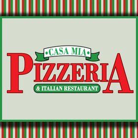 Casa Mia Pizzeria