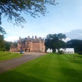 Sorn Castle Weddings