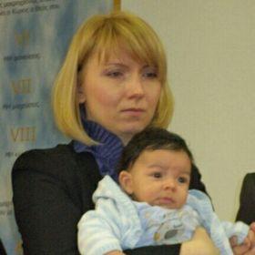 Irina Sicova