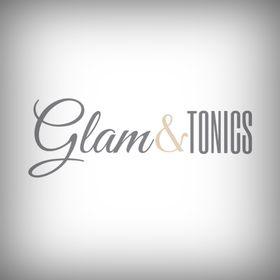 Glam And Tonics AVEDA