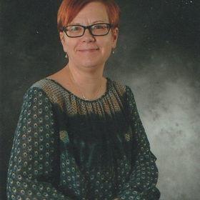 Mari Ruotsalainen