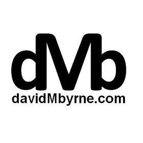 davidMbyrne.com