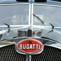 Ewa Bugatti