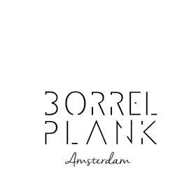 Borrelplank Amsterdam
