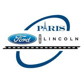 Paris Ford Texas