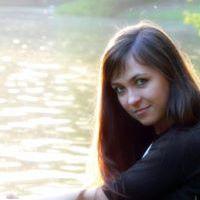 Mariya Garina
