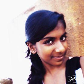 Shruthi S