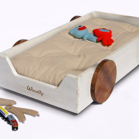 Woodly Montessori furniture