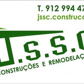 JSSC Construções