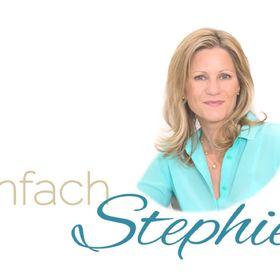 Blog einfach Stephie