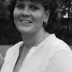 Vicki McBride