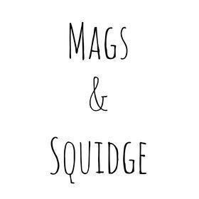Magpie & Squirrel
