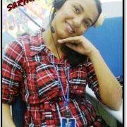 Sarinha Xavier