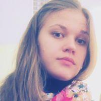 Вика Белокрылова