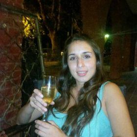 Valeria Mestre