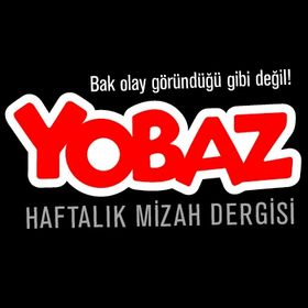 Yobaz Dergi