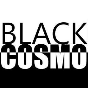 Black Cosmopolitan