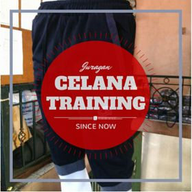 Juragan Celana Training