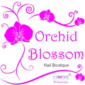 Orchid Blossom Nail Boutique