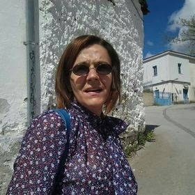 Magda Metaxoglou