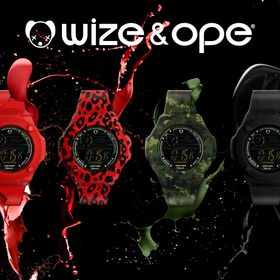 wize &ope