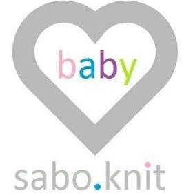 Sabo Knit Baby