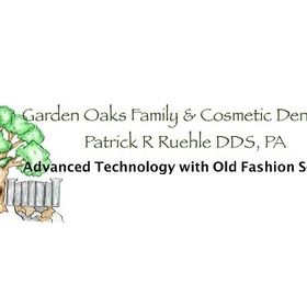 Garden Oaks Family & Cosmetic Dentistry