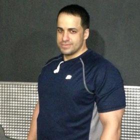 Carlton Martinez