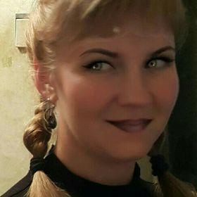 Анна Тимачёва