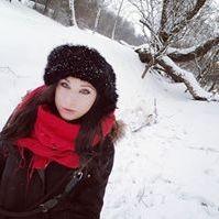 Lena Snezhinka