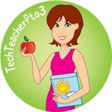 Tech Teacher P to 3 | lesson plans and activities for primary teachers